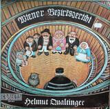 Wiener Bezirksgericht - Helmut Qualtinger