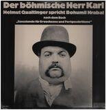 Der Böhmische Herr Karl - Helmut Qualtinger