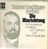 Die Hinrichtung - Ein Theaterstück In 9 Bildern - Helmut Qualtinger