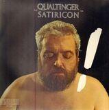 Liest Aus Dem Satiricon Des Petron - Helmut Qualtinger