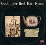 Eine Weitere Auswahl Aus 'Die Letzten Tage Der Menschheit' - Helmut Qualtinger, Karl Kraus