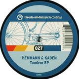 TANDEM EP - Hemmann & Kaden