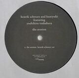 The Session - Henrik Schwarz And Kuniyuki Takahashi Featuring Yoshihiro Tsukahara