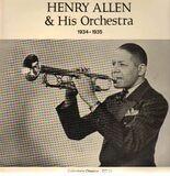 Henry Allen & His Orchestra