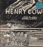 Concerts - Henry Cow
