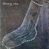 Unrest - Henry Cow