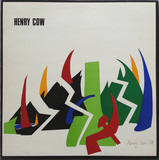 Western Culture - Henry Cow