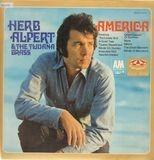 America - Herb Alpert & The Tijuana Brass