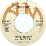 Fox Hunt - Herb Alpert & The Tijuana Brass