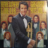 Greatest Hits Vol. II - Herb Alpert & The Tijuana Brass