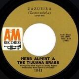 Zazueira - Herb Alpert & The Tijuana Brass