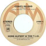 Coney Island - Herb Alpert & The Tijuana Brass
