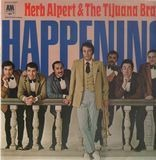 Happening - Herb Alpert & The Tijuana Brass