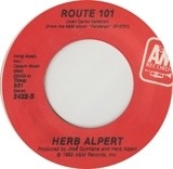 Route 101 - Herb Alpert