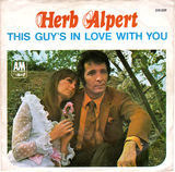 This Guy's In Love With You - Herb Alpert