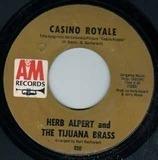 Casino Royale - Herb Alpert & The Tijuana Brass