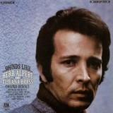 Sounds Like...Herb Alpert & The Tijuana Brass - Herb Alpert & The Tijuana Brass