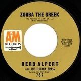 Zorba The Greek - Herb Alpert & The Tijuana Brass