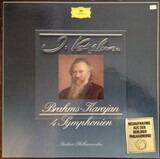 4 Symphonien - Brahms / Karajan, Berliner Philharmoniker