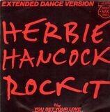 Rockit - Herbie Hancock