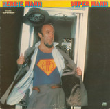 Super Mann - Herbie Mann