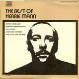 The Best Of Herbie Mann - Herbie Mann