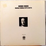 Muscle Shoals Nitty Gritty - Herbie Mann