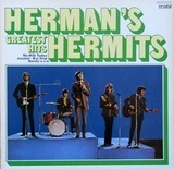 Herman's Hermits Greatest Hits - Herman's Hermits