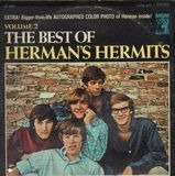 Volume 2: The Best Of Herman's Hermits - Herman's Hermits