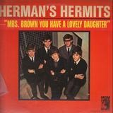 Introducing Herman's Hermits - Herman's Hermits