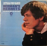 There's a Kind of Hush All Over the World - Herman's Hermits