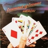 Diamond Of  Dreams - Heron
