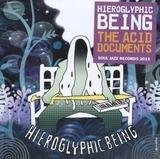 Hieroglyphic Being