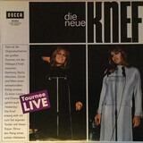 Die Neue Knef - Tournee Live - Hildegard Knef