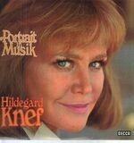 Portrait In Musik - Hildegard Knef
