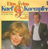 Hildegard Knef und das Orchester Bert Kaempfert