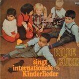 Hilde Güden Singt Internationale Kinderlieder - Kinderlieder