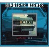 Volume One - Hinkleys Heroes, Tim Hinkley