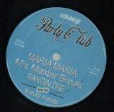 Party Club # 04 - Hip Hop Sampler