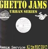 Ghetto Jams 15 - 2Pac / Trick Daddy a.o.