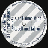 Self Immolation - Hiroshima