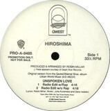 Unspoken Love - Hiroshima