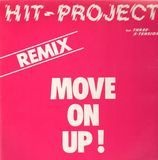 Hit-Project Feat. Three-X-Tension