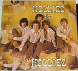 Hollies Sing Hollies - Hollies