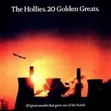 20 GOLDEN GREATS - Hollies