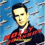 Where Has Love Gone? - Holly Johnson