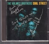 Soul Street - The Holmes Brothers