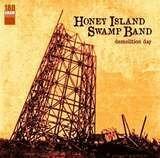 Honey Island Swamp Band