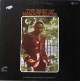The Best Of Horace Silver - Horace Silver