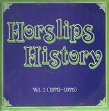 History (Vol. 1 1972-1975) - Horslips